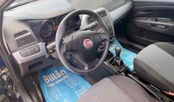 Fiat Grande Punto 1,4 MTA 5d full