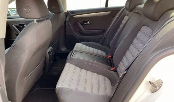 VW Passat CC 1,8 TSi DSG 4d full