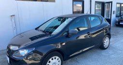 Seat Ibiza 1,4 16V 85 Reference 5d