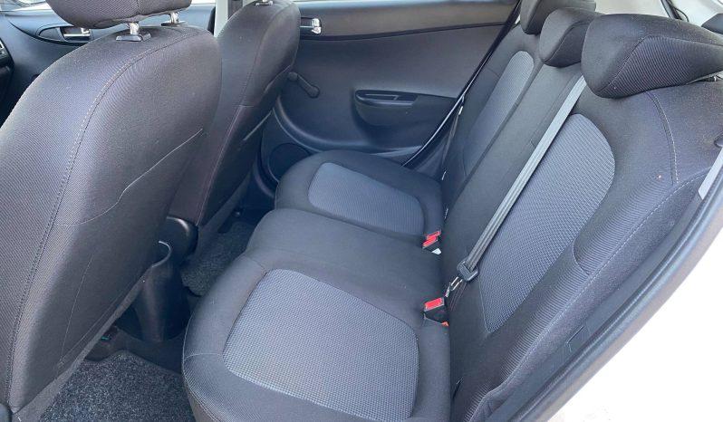 Hyundai i20 1,25 Classic XTR 5d full