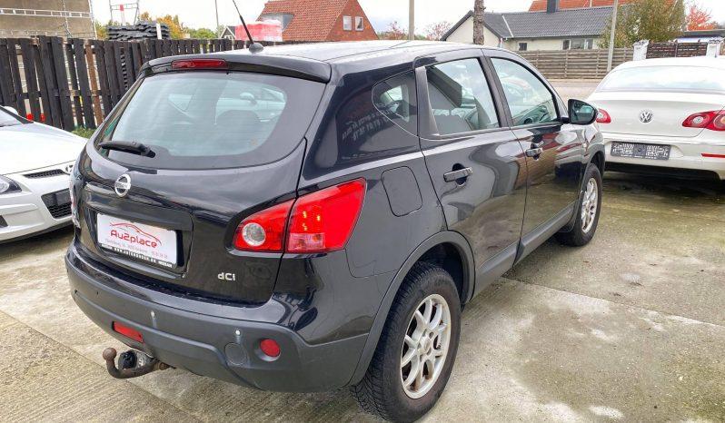 Nissan Qashqai 1,5 dCi Acenta 5d full