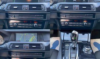 BMW 520d 2,0 aut. 4d full