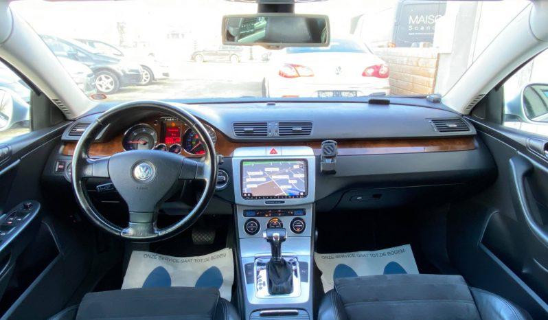 VW Passat 2,0 TDi 140 Highline DSG 4d full