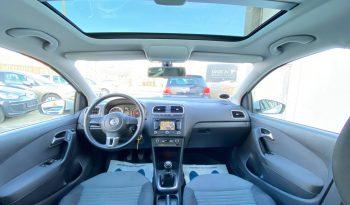 VW Polo 1,2 TSi 90 Comfortline 5d full