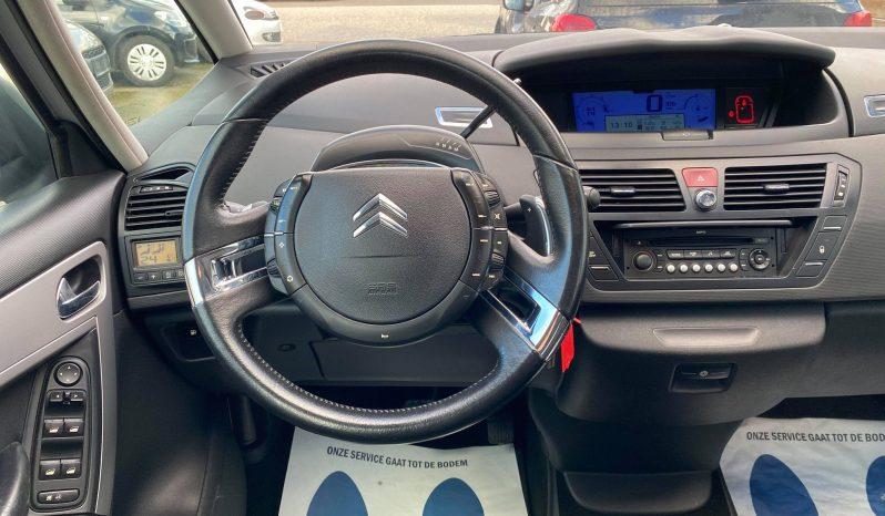 Citroën C4 Picasso 2,0 16V VTR+ E6G 5d full