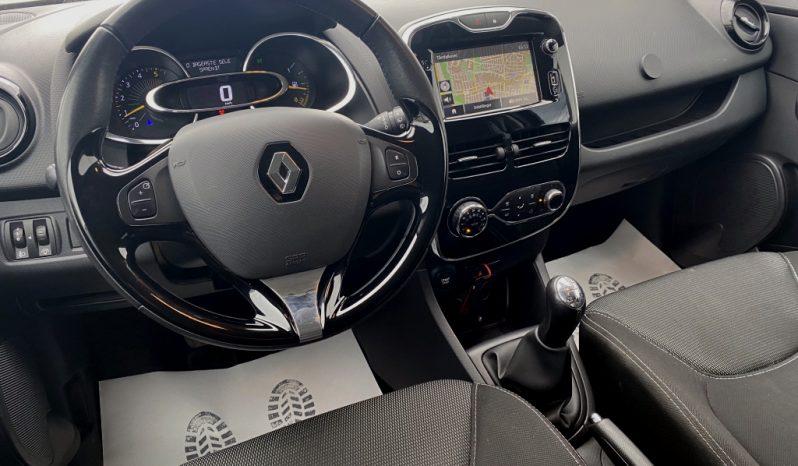 Renault Clio IV 1,5 dCi 75 Expression 5d full