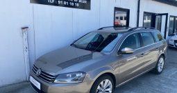 VW Passat 2,0 TDi Variant BMT