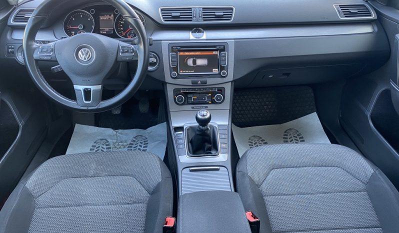 VW Passat 2,0 TDi Variant BMT full