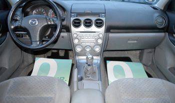 Mazda 6 2,0 Comfort 5d full