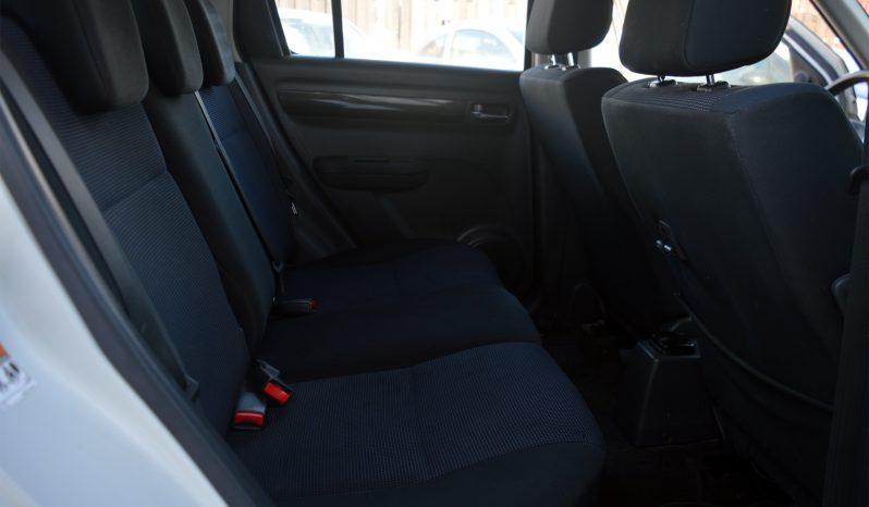 Suzuki Swift 1,3 GLX 5d full