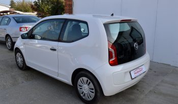 VW Up! 1,0 60 Move Up! BMT 3d full