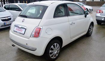 Fiat 500 1,4 Sport 3d full