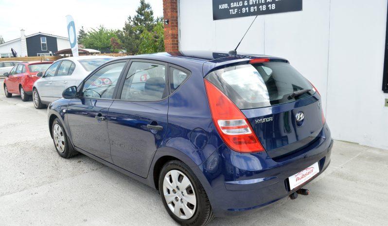 Hyundai i30 1,4 CVVT 109 Comfort 5d full