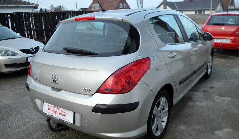Peugeot 308 1,6 VTi Premium 5d full