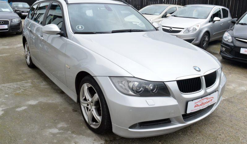 BMW 318i 2,0 Touring 5d full