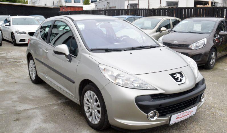 Peugeot 207 1,6 S16 3d full