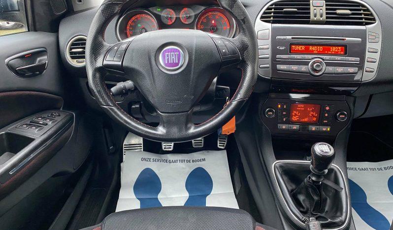 Fiat Bravo 1,4 T-Jet 150 Sport 5d full