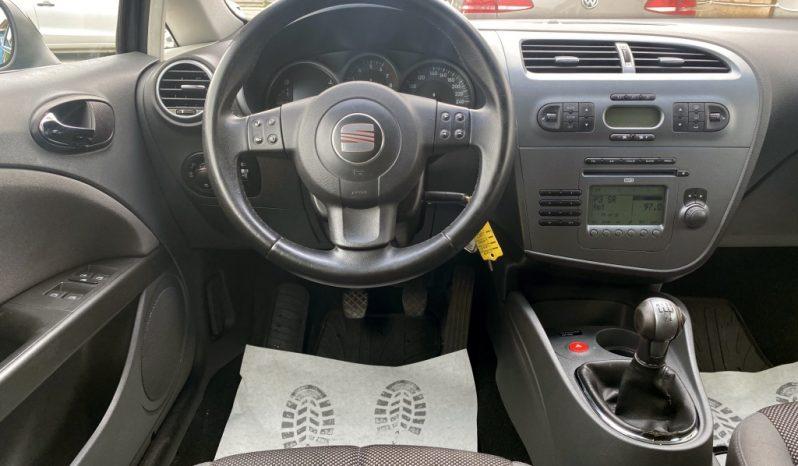 Seat Leon 1,6 Stylance 5d full