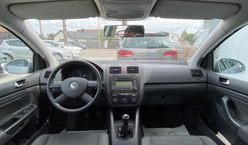 VW Golf V 1,4 Trendline 5d full