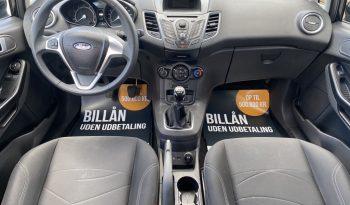 Ford Fiesta 1,0 65 Trend 5d full
