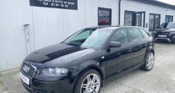 Audi A3 1,6 Amb Sp 5d